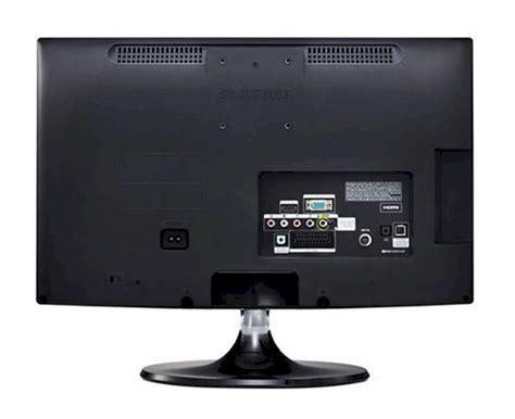 Led Tv Monitor Advan Tv Monitor Led 24 Quot Hdtv Samsung Syncmaster T24c300ew Zona Outdoor