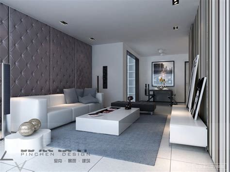 Livingroom Set by 69 Fabulous Gray Living Room Designs To Inspire You