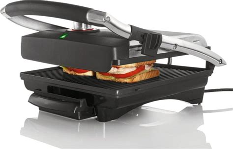 panini grill test lidl silvercrest panini maker grillger 228 te im test