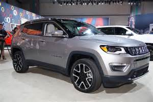 Jeep Compass Lifted Image 2017 Jeep New Compass Size 1024 X 684 Type Gif