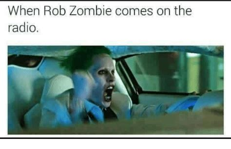 Rob Zombie Memes - 25 best memes about rob zombie rob zombie memes