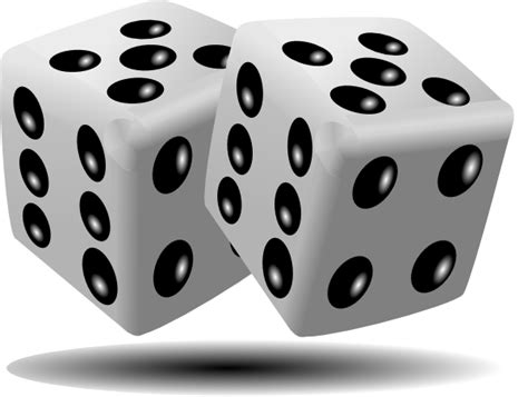 Free Dice Clipart dice clip at clker vector clip royalty free domain