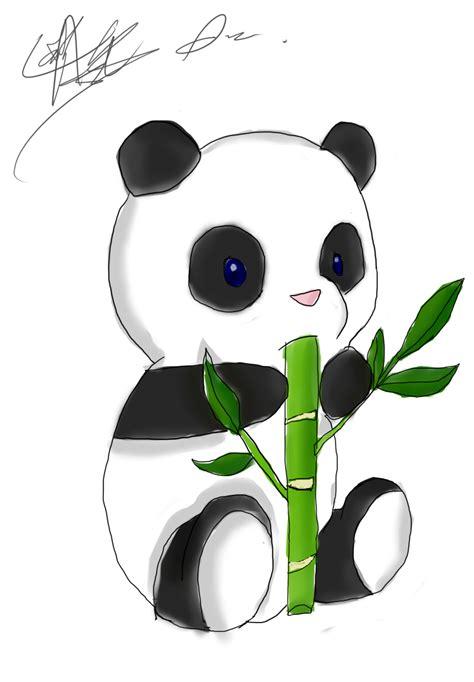 panda chibi amazing wallpapers