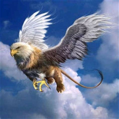 griffin mythical creatures