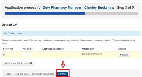 how to apply for tesco at tesco careers
