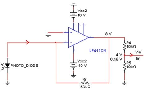 photodiode labview represent a digital input in labview discussion forums national instruments