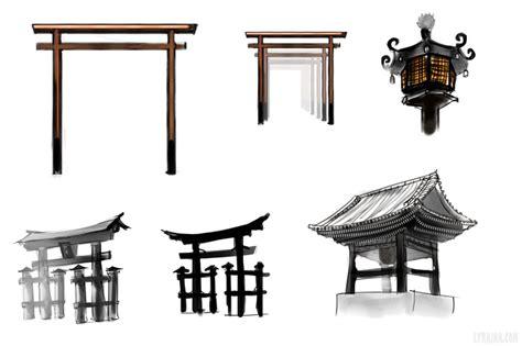 Ancient Japanese Architecture Design Contemporary Japanese Architecture Style And Characteristic