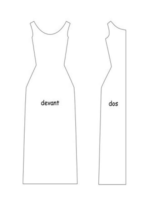 Patron De Robe Facile Gratuit à Télécharger - activit 233 s manuelles robe gothique 224 fabriquer fr