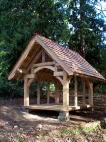 Galerry wood gazebo packages