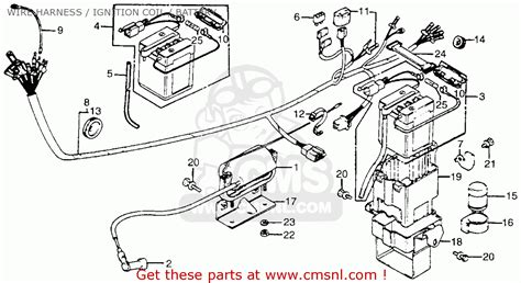 honda mini trail 70 wiring harness get free image about wiring diagram