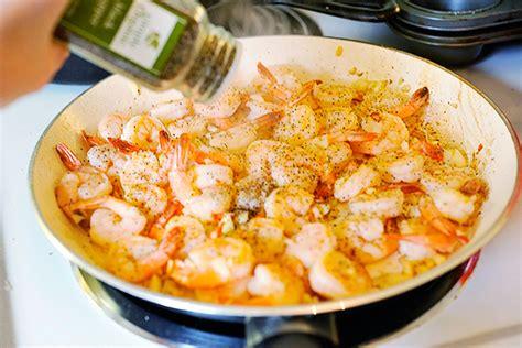 Tasty Kitchen by 10 Minute Garlic Shrimp Tasty Kitchen
