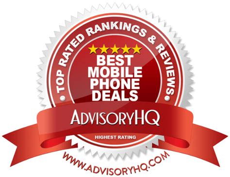 cheap mobile phone deals top 6 best mobile phone deals 2017 ranking cheap
