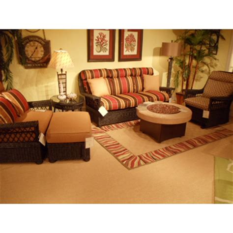 Sunroom Furniture Clearance sunbrellaoutdoor cushionbravada salsa cd2121bw oak dining chairs