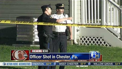 How To Become A Officer In Pa by Photos Officer In Chester Pa 6abc