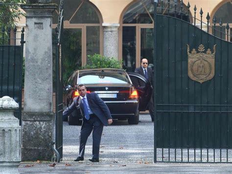 villa casati sta quando per berlusconi le 171 obbedivano 187 alla mafia