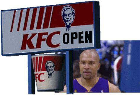 is kfc open kfc open