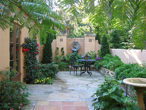 simple backyard ideas earning a great place to