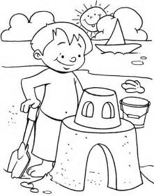 summer coloring pictures summer coloring pages 2017 dr