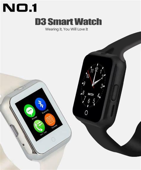 I One D3 Smartwatch no 1 d3 smartwatch with sim card androidtvbox eu