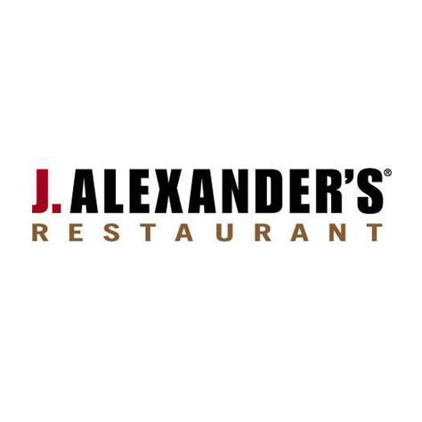 J Alexander Gift Card - j alexander s restaurant baton rouge la menu and reviews