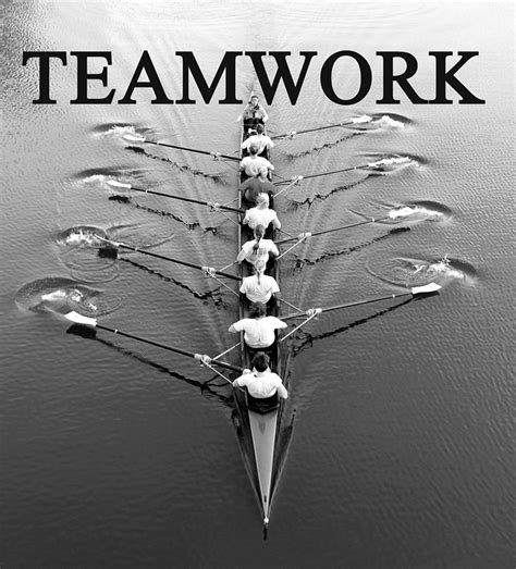 boat work definition teamwork rowing work a photograph by david lee thompson