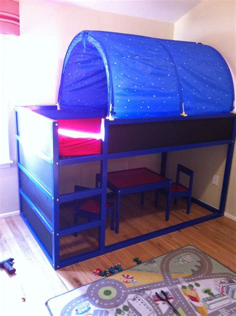 ikea low loft bed 17 best images about kura bed on pinterest low beds