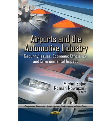 airports the automotive industry michal zajac