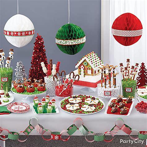 christmas pole ideas pole treats table idea pole treat ideas ideas
