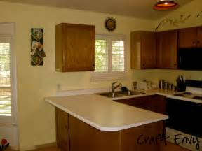 light yellow kitchen craft envy new kitchen