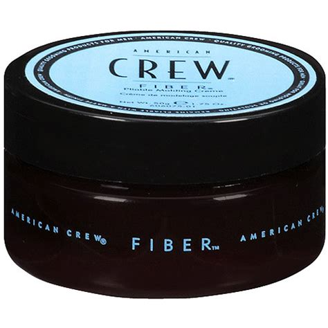 how to use american crew fiber for short hair crew fiber 3oz walmart com