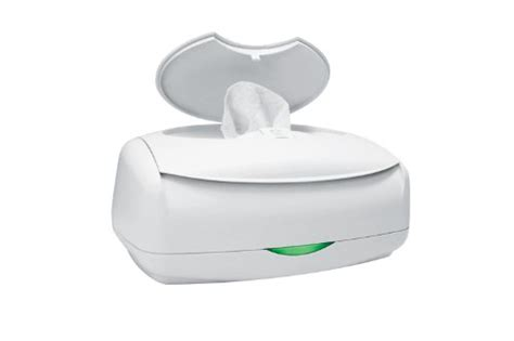 Fresh System Replacement Pillow by Prince Lionheart Ultimate Wipes Warmer The Only Import