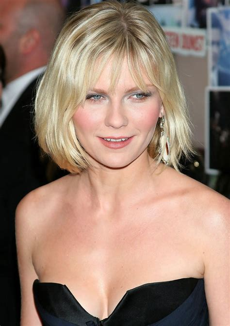 how to stye short off the face styles for haircuts kirsten dunst hairstyles celebrity latest hairstyles 2016