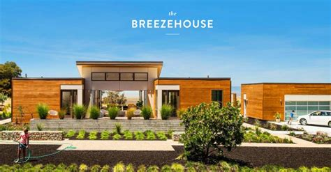 Two Story Farmhouse by Blu Homes Launches 16 New Prefab Home Designs Including