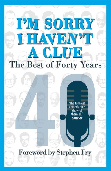 forty years the mask books i m sorry i t a clue the best of forty years by