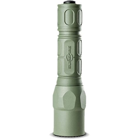 surefire g2x tactical surefire g2x tactical led flashlight forest green g2x c