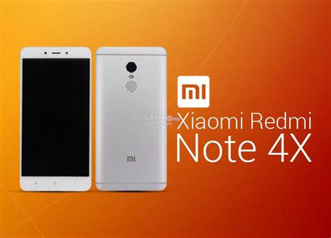 Mesin Xiaomi Note 4x Xiaomi Redmi Note 4x Snapdragon 625 End 2 27 2019 4 14 Pm