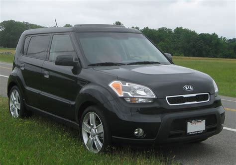 2010 Kia Soul Accessories Kia Soul Accessories Image 84