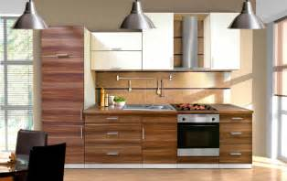 Kitchen Wooden Design Interesting Contemporary Kitchen Cabinet Designs