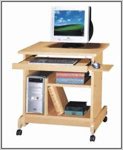 Small Desk With Wheels Small Computer Desk On Wheels Desk Home Design Ideas 8nj4oq1p9q24004