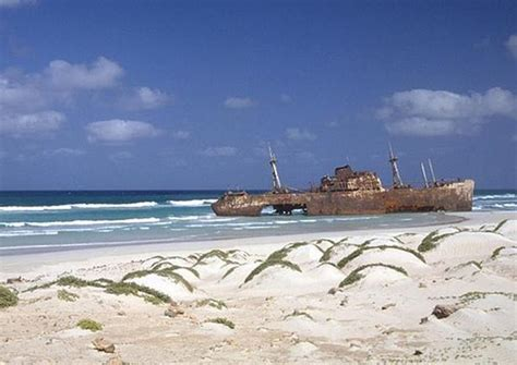 boa vista cape verde kitesurfing holidays packages tours