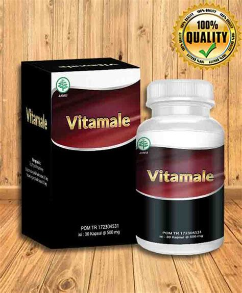 Vitamale Dari Hwi jual obat kuat vitamale hwi di lamongan wa 082313111123