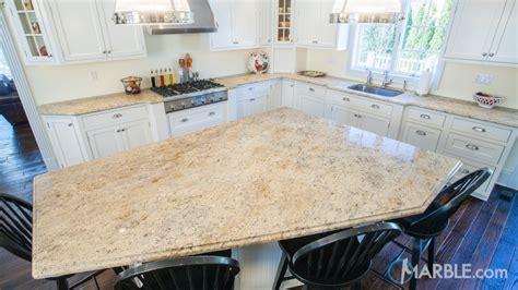 Astoria Satin Kitchen Granite Countertop