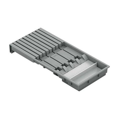 blum drawer glide sizes blum legrabox knife holder orion gray stainless zc7m0200