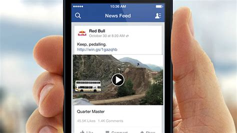 fb video will facebook s new mid roll video ads piss off users