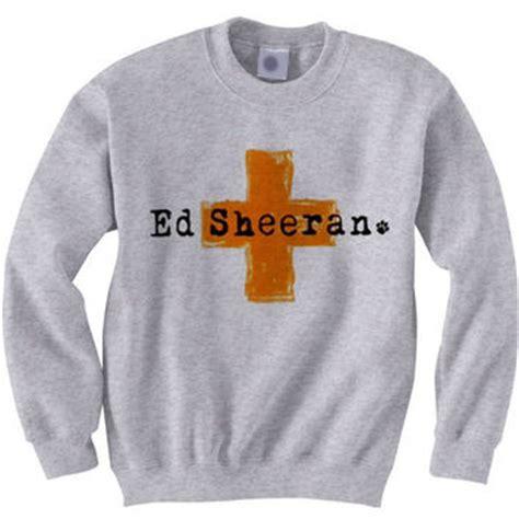 Hoodie Ed Sheeran 2 Redmerch new ed sheeran crewneck sweatshirt by from soulclothes epic