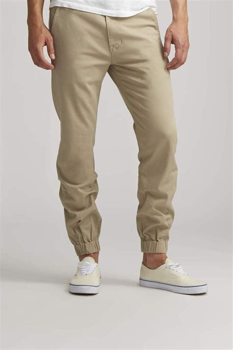 Chino Joger 17 best ideas about chino joggers on mens