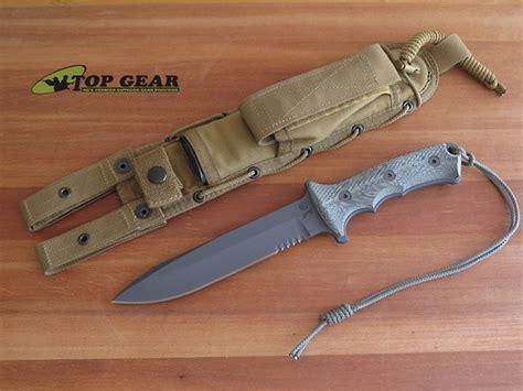 chris reeve green beret chris reeve green beret fixed blade combat knife crkgb