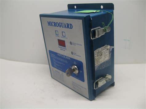 pinnacle light curtains pinnacle microguard mg 40 ab1 10 light curtain controller