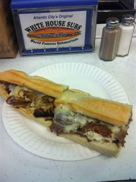 white house subs white house subs atlantic city cooking friends and family lov