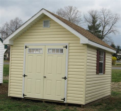 Amish Wood Storage Sheds by Order Your Amish Storage Shed Today Before The